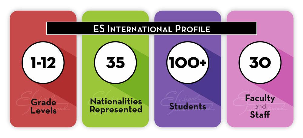 ES International Profile