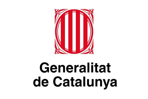 Generalitat de Catalunya: Logotipo