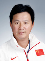 Mr. Jiang Hongwei
