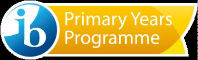 Primary Years Programme: Logotipo